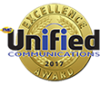 AireSpring Recognized With 2017 Unified Communications Excellence Award