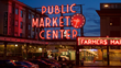 Executive Search Firm Herd Freed Hartz Places Executive Director at Seattle's Iconic Pike Place Market