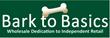 Bark to Basics Logo 2018
