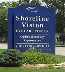 Shoreline Vision is an eye care group practice with deep community roots in the West Michigan Lakeshore Region.