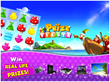 "Fun & Addictive New ""Prize Fiesta"" is the First Match 3 Game to Deliver Prizes to Winners' Homes"