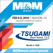 Tsugami/Rem Sales to Demonstrate 9-Axis and LaserSwiss Machines at MD&M West 2018