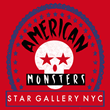 "Star Gallery Unveils ""American Monsters"" Show in February 2018"