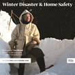 "Mediaplanet And goTenna Step Up When Cell Service Goes Down In ""Winter Disaster & Home Safety"" Campaign"