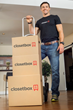 Closetbox, World's Largest Full-Service Storage Provider, Launches In 10 New Markets
