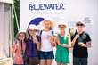 Bluewater to become Volvo Ocean Race's Official Water Provider, Race Sponsor and Sustainability Program Partner