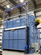 Wisconsin Oven Manufactures Aluminum Age Oven For The Aerospace Industry