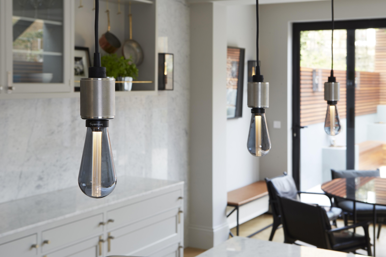 buster punch s led buster bulb wins 2017 good design award. Black Bedroom Furniture Sets. Home Design Ideas
