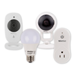 Vivitar Unveils Brand New Smart Home Line at 2018 CES®, Keeping Homes Safe With New Wi-Fi Connected Devices