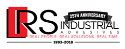 RS Industrial, industrial adhesives