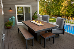 Outdoor greatroom company unveils new 2018 products for Great outdoor room company