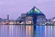 Enabling Technologies Helps the National Aquarium Dive Deep into Secure Communications