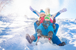 Winter Play And Special Savings Make Tenaya Lodge At Yosemite A Perfect Family Getaway