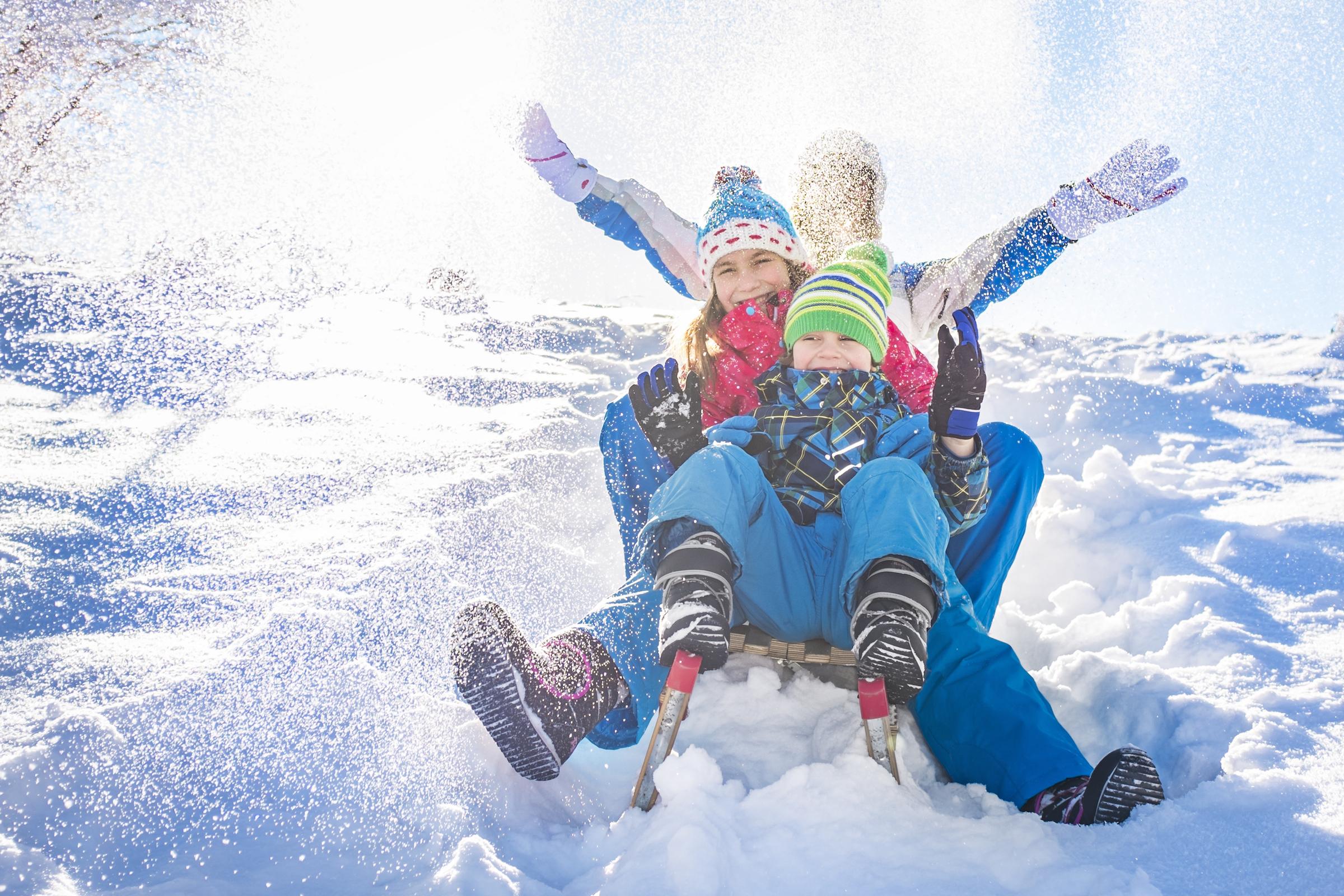 Winter Play And Special Savings Make Tenaya Lodge At