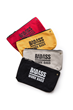 Heavy Duty Canvas Zipper Tool Pouches by Bad Ass Work Gear