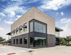 Adaptive Medical Partners' New Office Building in Irving, Texas