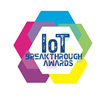 IoT Breakthrough Announces Winners Of 2018 Awards Program