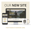 New Website Launched to Support Addiction Recovery Community