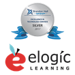 eLogic Learning's eSSential LMS Wins Silver Award in 2017 Brandon Hall Group Excellence Awards in Technology