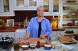 World-Renowned Chef and TV Host Lidia Bastianich Becomes UNA-USA's First Celebrity Champion for Refugee Youth Education