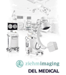 Ziehm Imaging, Inc. and Del Medical, Inc. Announce new Strategic Distribution Partnership