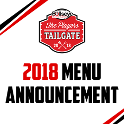 The menu, created by chef Guy Fieri and a team of celebrity chefs, features award-winning BBQ, fresh seafood, a Frank's RedHot Brunch Bar and more.