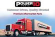 Power 10 Parts