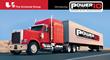 Power 10 Parts Truck