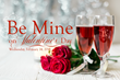 Valentine's Day at The Bernards Inn