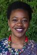 Headshot, Dr. Chiseche Salome Mibenge