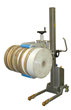 Packline Announce New Handling Equipment For Lifting And Rotating Of Rolls Of Film, Foil And Paper