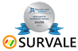Survale Workforce Feedback and Analytics Platform Wins Brandon Hall Award for Best Advance in Candidate Experience Management Technology