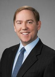 Ron Millard, CEO Envoy Mortgage