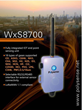 Polysense Introduces the WxS 8700 Product Series to Expand Its LoRa Sensor End Node Offerings to Meet the Needs of the Growing Gas Monitoring Applications Market