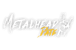 Metalhead Date Website Logo