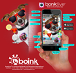 "New Live Stream App Ready To Disrupt App World With 2018 Launch Of Influencer Program ""Bonk Be Live"""