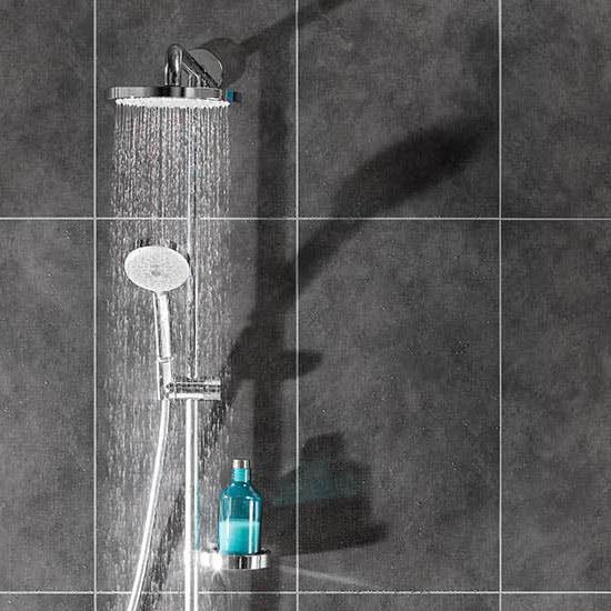 Acp Announces Debut Of New Dumawall Waterproof Wall Panels