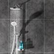 DumaWall panels in shower