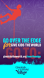 Go 'Over The Edge' for Give Kids The World Village