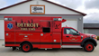 Ohio Ambulance Manufacturer, Braun Industries, Awarded Contract for Detroit Fire Department