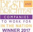 Automated Business Designs Named One of the Nation's Best and Brightest Companies to Work For® in 2017