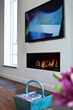 Ortal, Lyric, KBIS/IBS, IDS, Interior Design, Fireplace, Hearth, linear fireplace, gas fireplace, contemporary fireplace, modern fireplace, indoor/outdoor fireplace, corner fireplace, fireplace installation, three-side fireplace, tunnel fireplace, standal