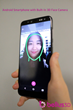 Bellus3D and Spreadtrum Showcase High-Resolution 3D Face Scanning on New Android Smartphone