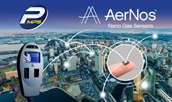 AerNos Smart City Sensor