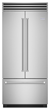 BlueStar Introduces New French Door Refrigerator Design to its Award-Winning Line of Premium, Chef-Inspired Refrigeration