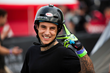 Monster Energy's Kyle Baldock Takes Second and Colton Walker Takes Third at the Toyota BMX Triple Challenge at Monster Energy Supercross in Anaheim
