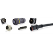 Heilind Electronics Now Stocking SOURIAU Trim Trio Interchangeable, Intermateable Connectors