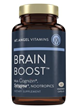Mt. Angel Vitamins Launches Brain Boost™ with Cognizin® Citicoline