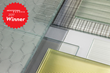 Bendheim Architectural Glass Wins Multiple Product Innovation & Design Awards