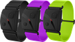 SCOSCHE® Industries Unveils New RHYTHM 24™ Waterproof Armband Heart Rate Monitor at CES 2018 with Updated Look, New Features and Advanced Fitness Functionality